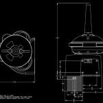 SELMA MAESTRO S-VDR/VDR - Final Recording Medium Unit - Float